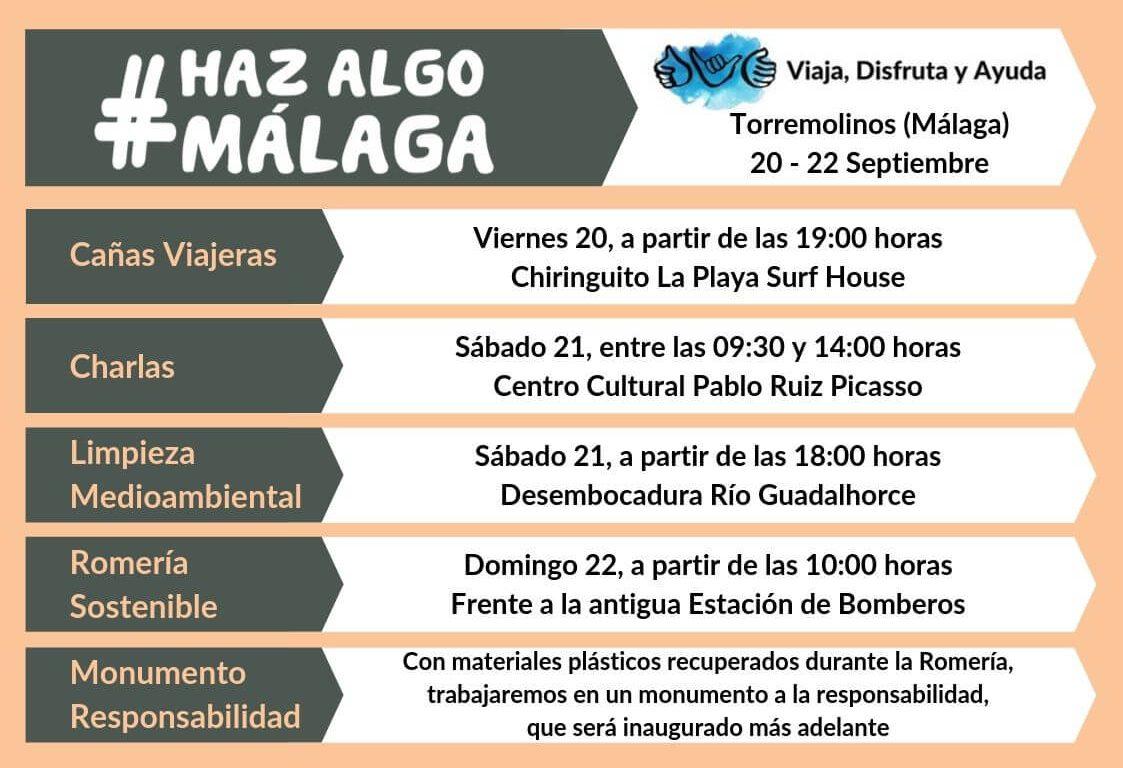 Haz Algo Málaga