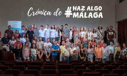 Crónica de #HazAlgoMálaga