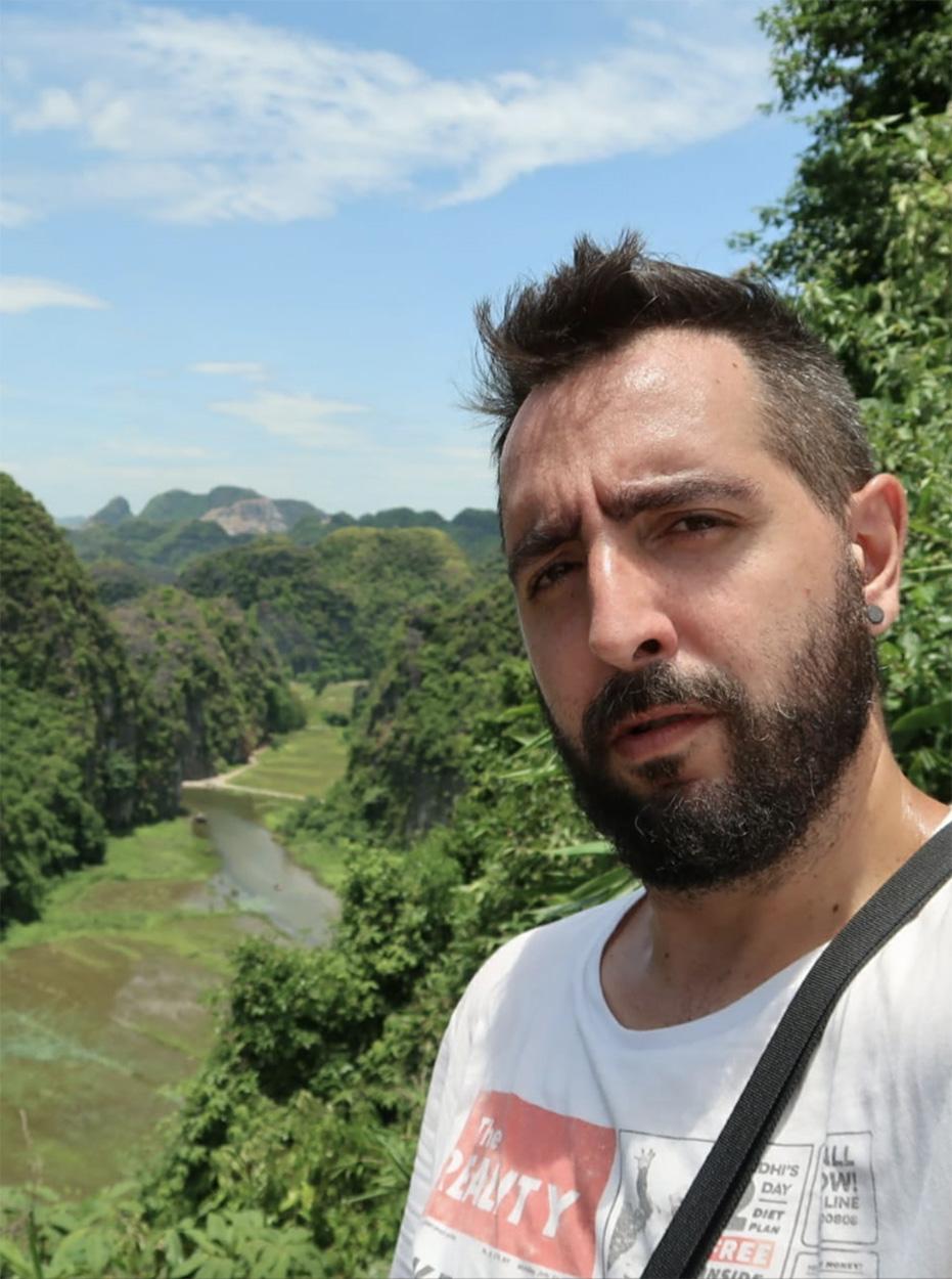 Marc Mateo @elvietnamita